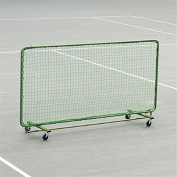 テニストレーニングネットCD【Evernew】エバニューテニスネット(eke677)*20