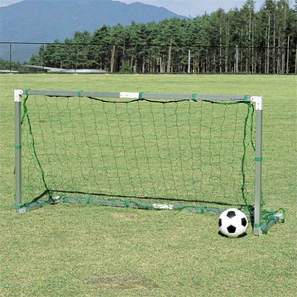 ミニサッカーゴールカクオリタタミシキ C【Evernew】エバニューサッカーゴール(eke753)*04