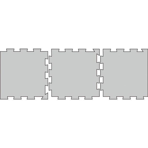 ジョイントシキゴムマットカクチョウセットC【Evernew】エバニューボディケアグッズソノタ(etb157)*20