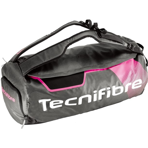 T-REBOUND BACKPACK【tecnifibre】テクニファイバーテニスバックパック(tfb087)*00