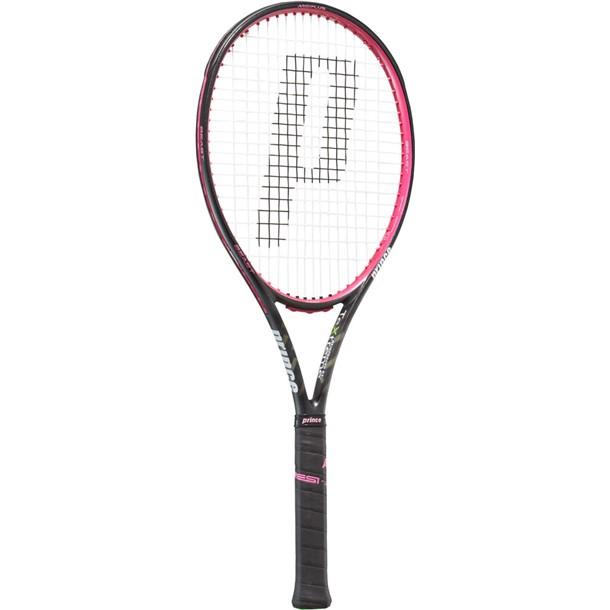 7TJ086 BEAST100(280)B/P【prince】プリンステニスラケット コウシキ(7tj086)*20