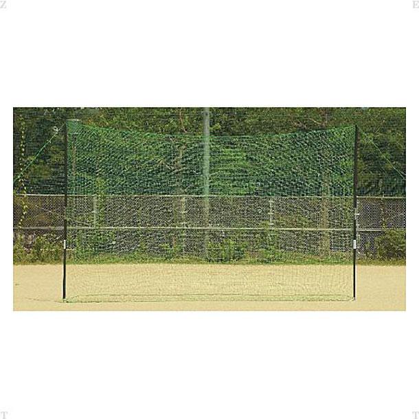 野球用バックネット(7x3m)BM9037【ZETT】ゼットヤキュウソフトネット(BM9037)*16