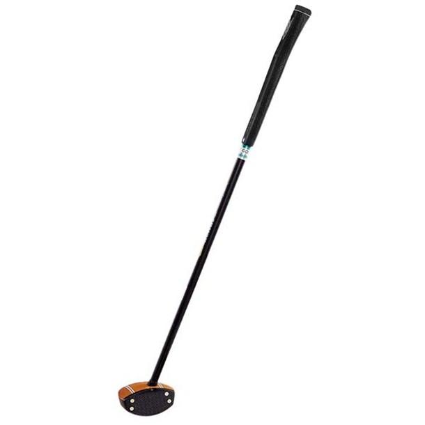 パークゴルフクラブ デルタ2【HATACHI】ハタチリクレーションスティック(ph2331-09)*20