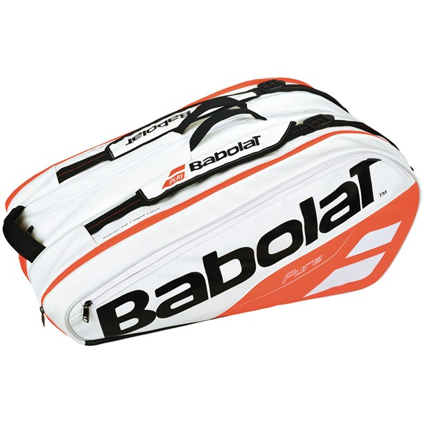 18RHX12 PSK BB-751170【babolat】バボラテニスバッグ(bb751170-259)*20