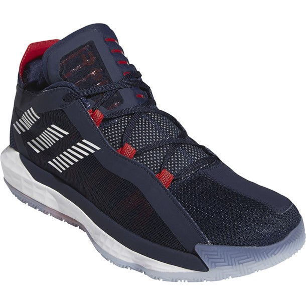 03 DAME 6 GCA【adidas】アディダスバスケットシューズ(fy0871)*24