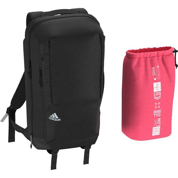 03 4CMTE TYO BP【adidas】アディダスマルチSPバックパック(int18-fs9073)*23