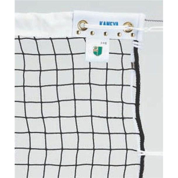 ソフトテニスネット PE44 TC【KANEYA】カネヤテニスネット(k1322tc)*10