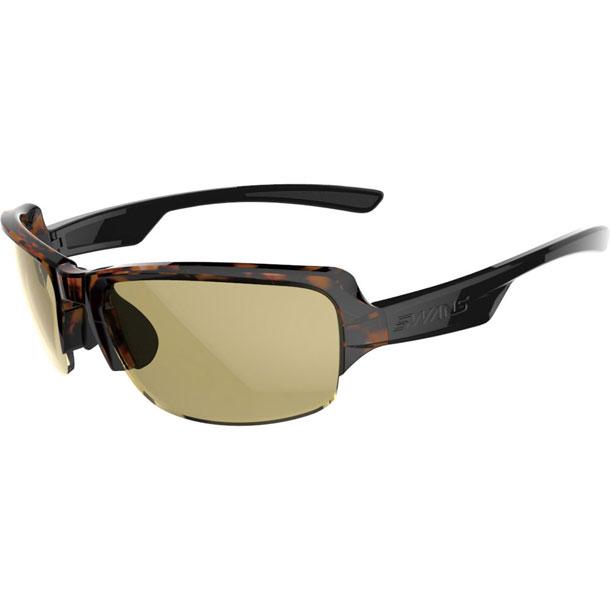 DF-P 【偏光モデル】 0065 ブラウンデミ×ブラック×ブラック【SWANS】スワンズマルチSPサングラス(DF0065-BRBK)*20
