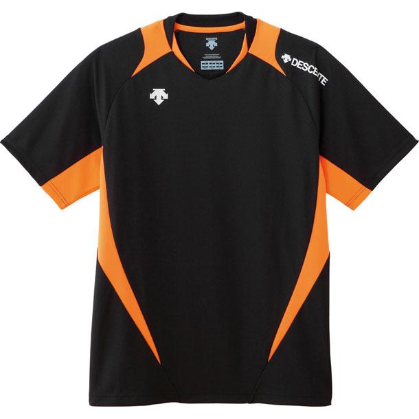半袖ライトゲームシャツ【DESCENTE】デサントバレーゲームシャツ(DSS5420-BOR)*26