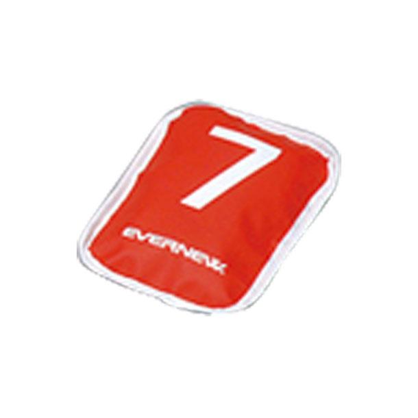 カラーターポリンバッグ(10ヶ組)【Evernew】エバニューガッコウキキグッズソノタ(ETE093-100)*00