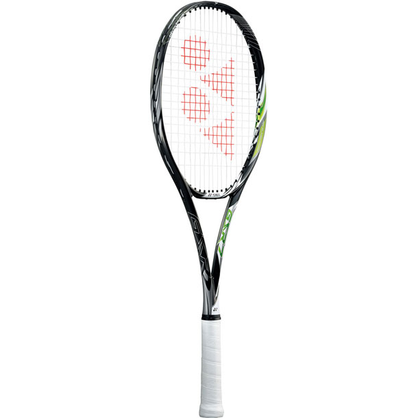 ソフトテニスラケット ジーエスアール 7(フレームノミ)【Yonex】ヨネックステニスラケット ナンシキ(GSR7-007)*20