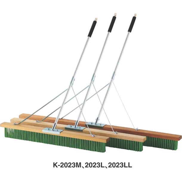 PETコートブラシASP120【KANEYA】カネヤテニスキグ(K2023M)*00