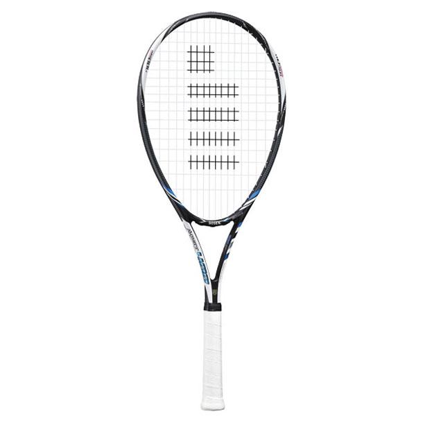 アクシエス400 ブルー【GOSEN】ゴーセンテニスラケット ナンシキ(SRA4BL)*20