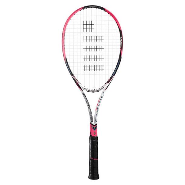 『フレームのみ』カスタムエッジ タイプ V【GOSEN】ゴーセンテニスラケット ナンシキ(SRCETV-SP)*20
