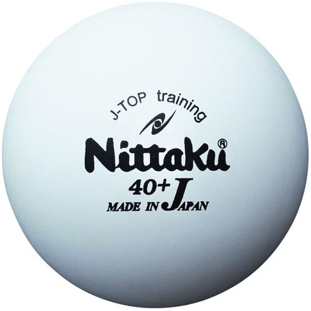 Jトップトレキュウ 50ダースイリ【Nittaku】ニッタクタッキュウキョウギボール(nb1368)*20