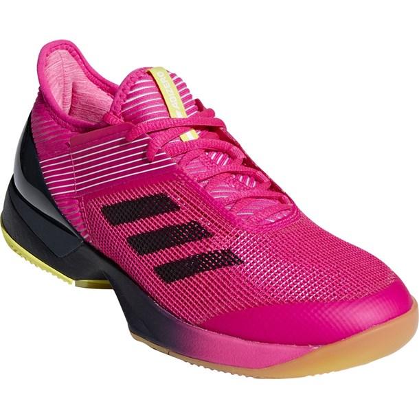 83 ADIZERO UBERSONIC 3 W【adidas】アディダステニスシューズ(ah2136)*20
