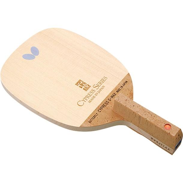 サイプレスG-MAX - S【Butterfly】バタフライタッキュウペンラケット(23930)*20