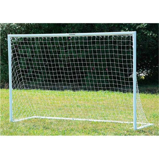 【代引き・返品不可】ミニサッカーゴールAL23L【Evernew】エバニューサッカーゴール(ekd811)*20