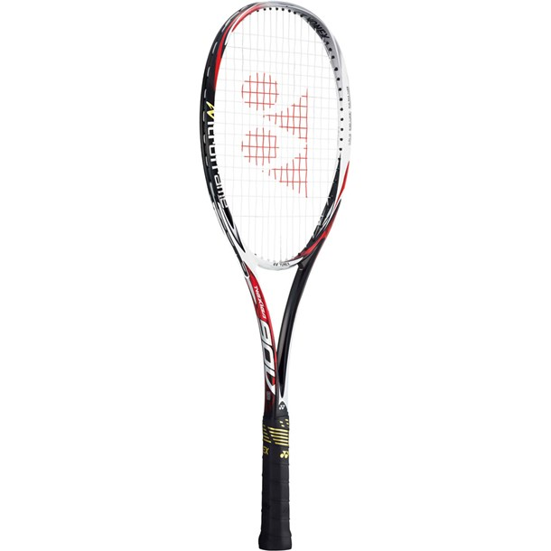 ネクシーガ90V【Yonex】ヨネックステニスラケット ナンシキ(nxg90v-364)*20
