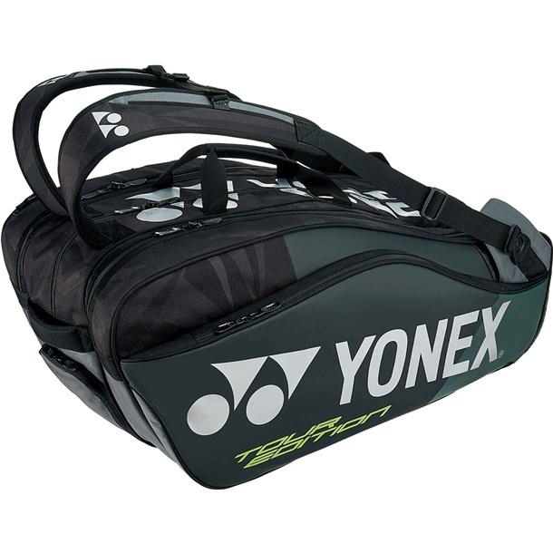 ラケットバッグ9(リュックツキ)【Yonex】ヨネックステニスバッグ(bag1802n-007)*20