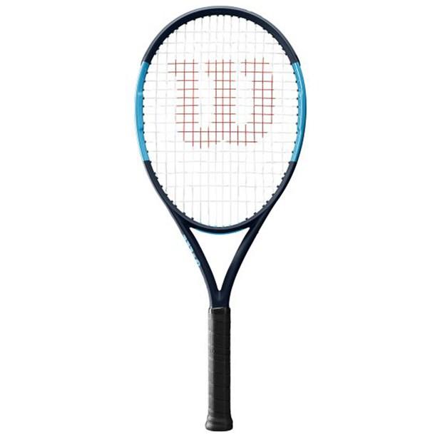 ULTRA 110 TNS FRM SC2【Wilson】ウィルソンテニスラケット コウシキ(wrt7377202)*20