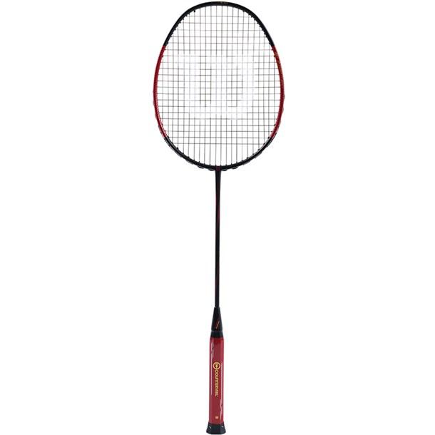 BLAZE SX7700J SC2 BKRD G5【Wilson】ウィルソンバドミントラケット(wrt8829202)*20