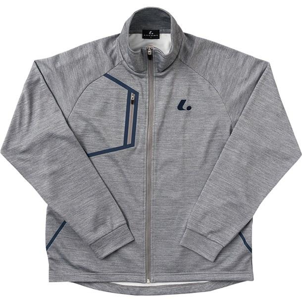 LUCENT ウォームアップシャツ U GM【LUCENT】ルーセントテニスWUPニットジャケット(xlw4804)*19