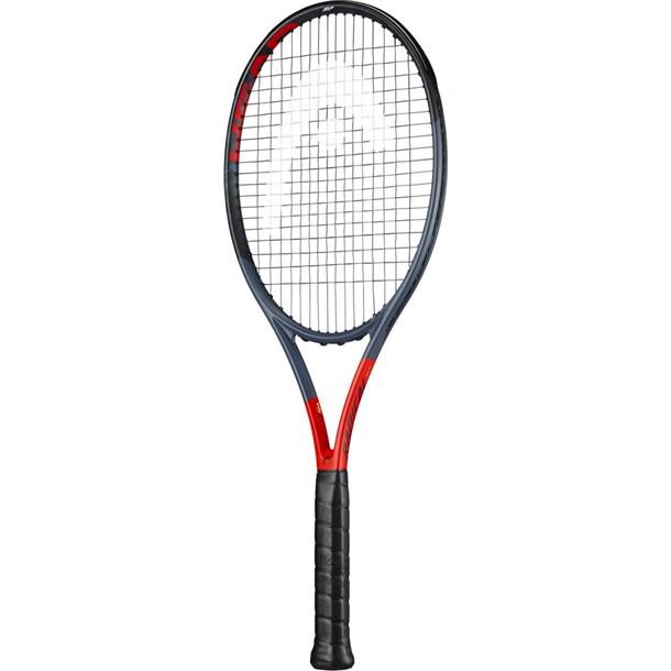GRAPHENE 360 RADICAL MPhead(ヘッド)テニスラケット コウシキ(233919)*12