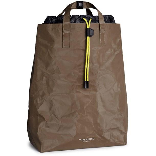83 PAPER BAG PK OS SILT【timbuk2】ティンバック2カジュアルバッグ(522036709)*10