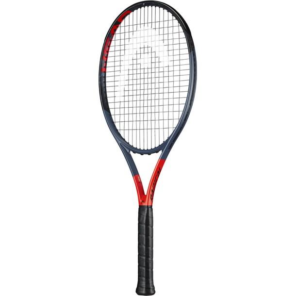 GRAPHENE 360 RADICAL Shead(ヘッド)テニスラケット コウシキ(233939)*12