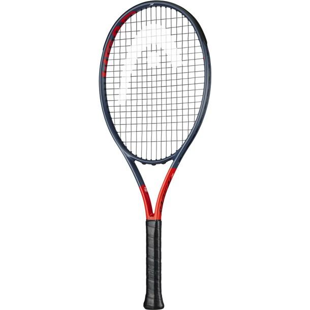GRAPHENE 360 RADCIAL JR.head(ヘッド)テニスラケット コウシキ(234509)*14