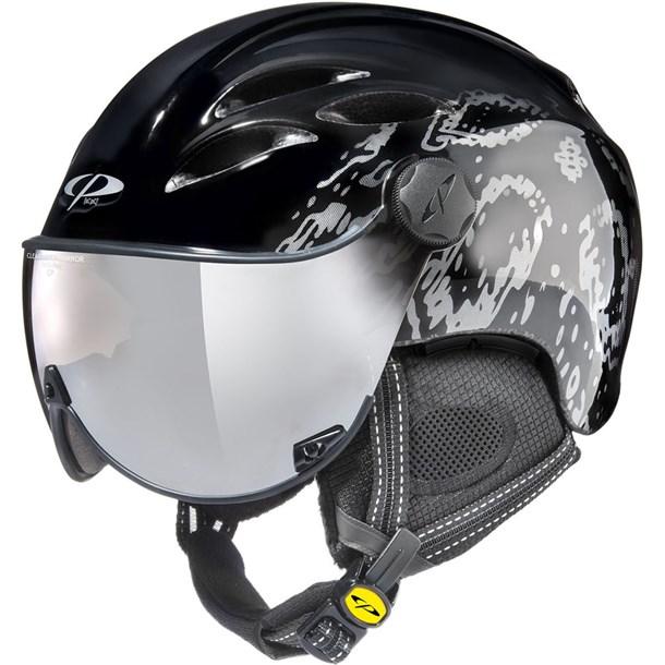 CP CURAKO BKB【cp】シーピースキーヘルメット(cpc1927)*10