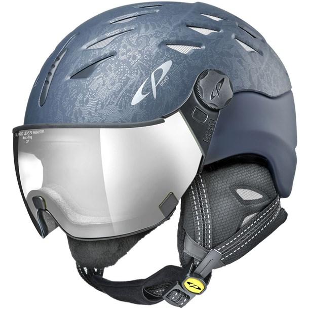 CP CUMA CBC DBC【cp】シーピースキーヘルメット(cpc1918)*10