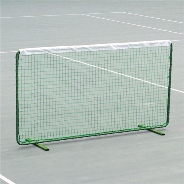 テニストレーニングネットST-W F【Evernew】エバニューテニスネット(ekd878)*20