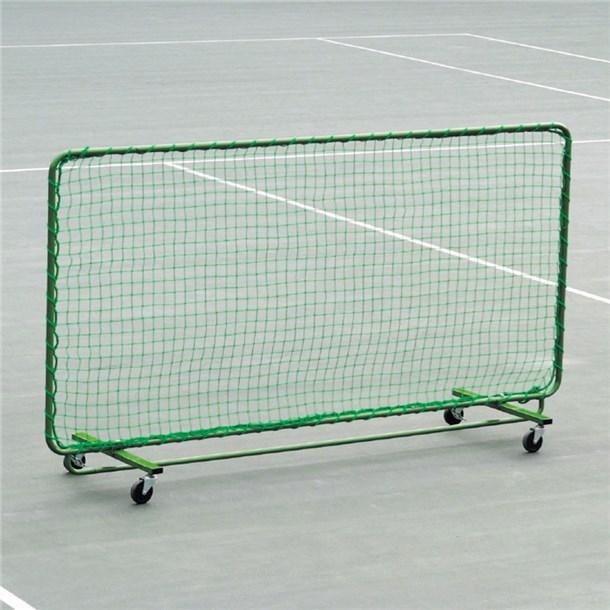 テニストレーニングネットCA F【Evernew】エバニューテニスネット(ekd879)*20