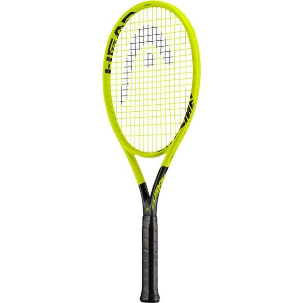 GRAPHENE 360 EXTREME PRO【head】ヘッドテニスラケット コウシキ(236108)*20