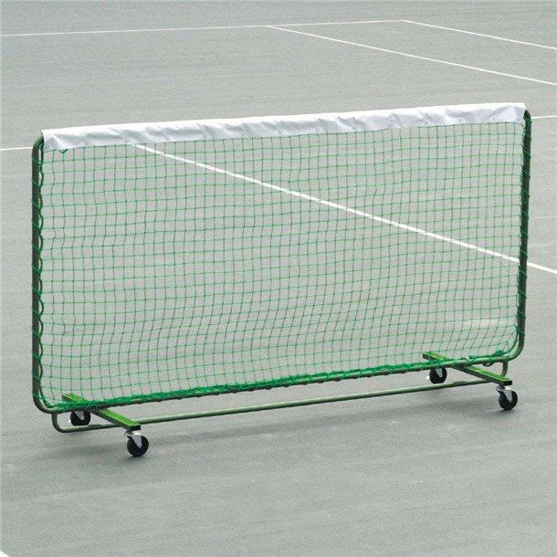 テニストレーニングネットCA-W F【Evernew】エバニューテニスネット(ekd880)*20