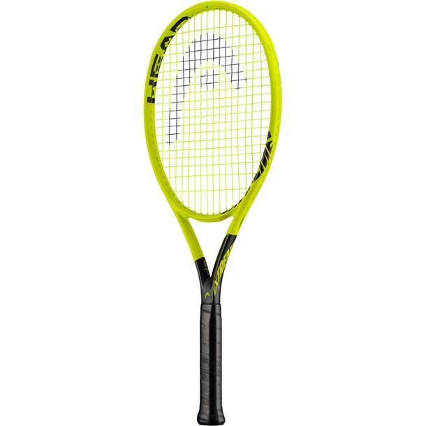 GRAPHENE 360 EXTREME S【head】ヘッドテニスラケット コウシキ(236128)*20
