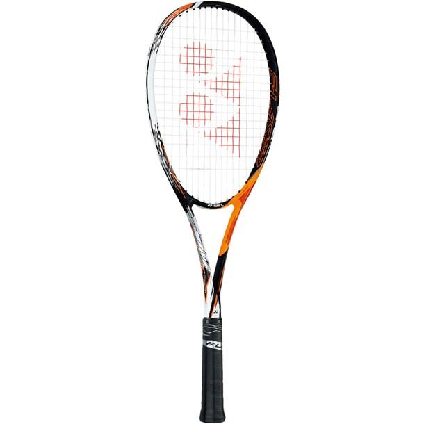『フレームのみ』エフレーザー7Vyonex(ヨネックス)テニスラケット ナンシキ(flr7v-814)*20