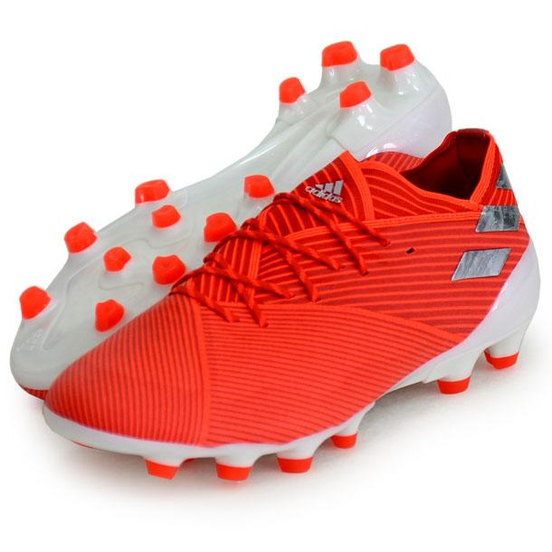 ネメシス 19.1-ジャパン HG/AG 【adidas】アディダス ● サッカースパイク NEMEZIZ 19Q3(EF8860)*42