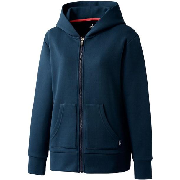 スウェットフーデッドジャケット WL9552【prince】プリンステニススウェットパーカー(wl9552-127)*20