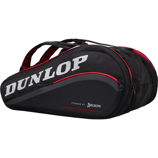 ラケットバッグDPC-2980【srixon】スリクソンテニスラケットバッグ(dpc2980-085)*21
