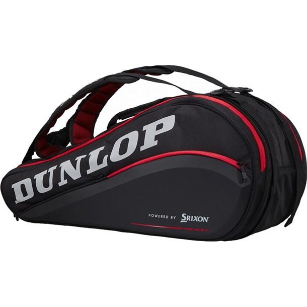 ラケットバッグDPC-2981【srixon】スリクソンテニスラケットバッグ(dpc2981-085)*21