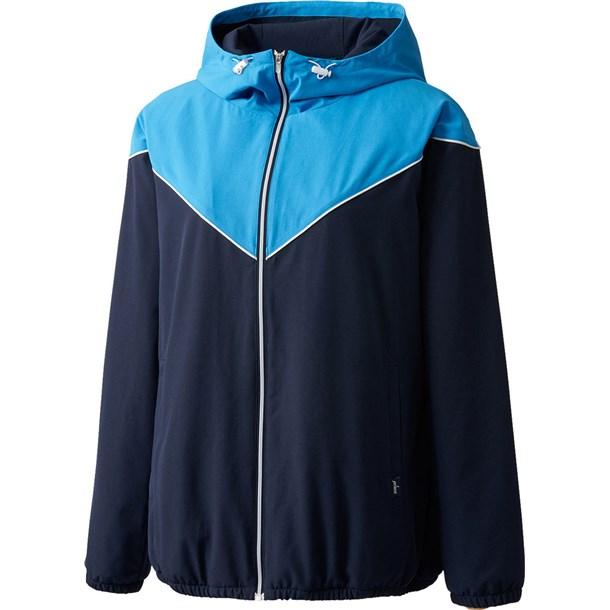フーデッドジャケット WL9650【prince】プリンステニスソノタジャケット(wl9650-127)*20