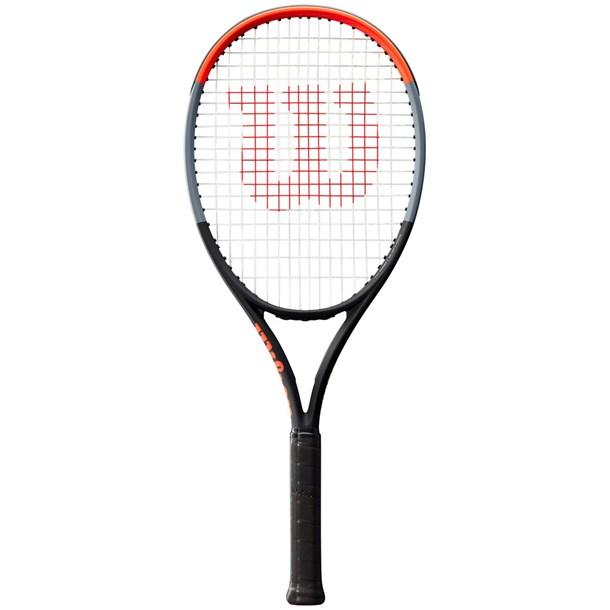 CLASH 108G2【wilson】ウイルソンテニスラケット コウシキ(wr008811s2)*20