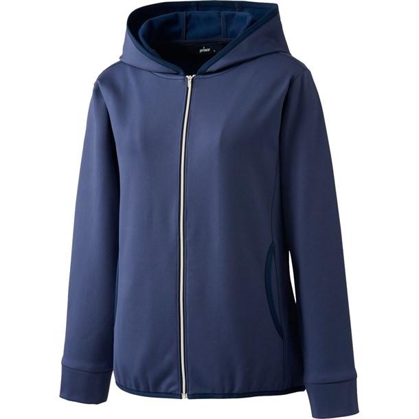 フーデッドジャケット WL9555【prince】プリンステニスソノタジャケット(wl9555-130)*20