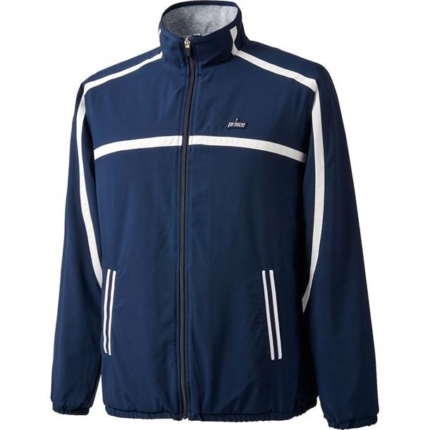 ウィンドジャケット WU9614【prince】プリンステニスウィンドジャケット(wu9614-127)*20
