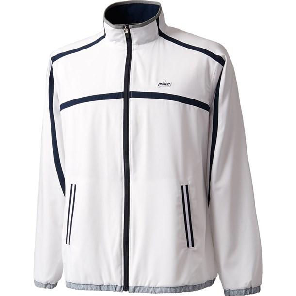 ウィンドジャケット WU9614【prince】プリンステニスウィンドジャケット(wu9614-146)*20
