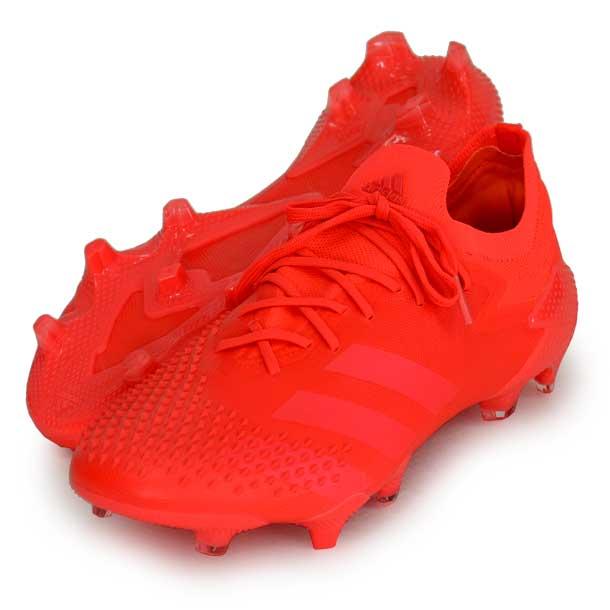 プレデター 20.1 L FG 【adidas】アディダス サッカースパイク (10月1日出荷予定) 20Q1(FV3548)*46