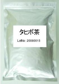 "Immune activation! Purple IPE tea! Decaffeinated ♪ source of health health tea ☆ ""SHO taribo tea'"